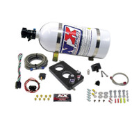 Ford 4.6L 3 Valve Plate System w/ 10LB Bottle