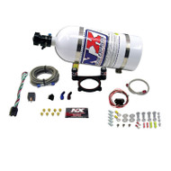 Ford 5.0 Coyote Plate System w/ 10LB Bottle
