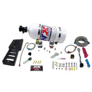 Ford 5.0L Nitrous Plate System for Holley Manifold