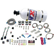 Ford EFI Dual Stage w/ 10LB Bottle