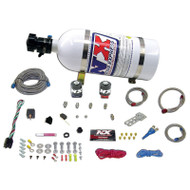 Ford EFI Race Single Nozzle w/ 10LB Bottle