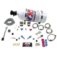 Ford Gemini Twin EFI Dual Nozzle w/ 10LB Bottle