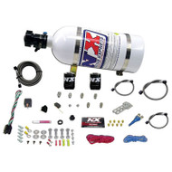 GM EFI Race Single Nozzle Nitrous System w/ 10LB Bottle