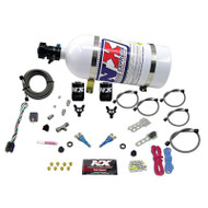 GM TBI All Nitrous System w/ 10LB Bottle