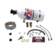 EFI Single Nozzle Piranha System w/ 10LB Bottle