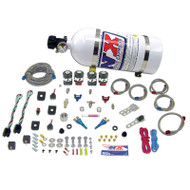Sport Compact EFI Dual Stage System w/ 10LB Bottle