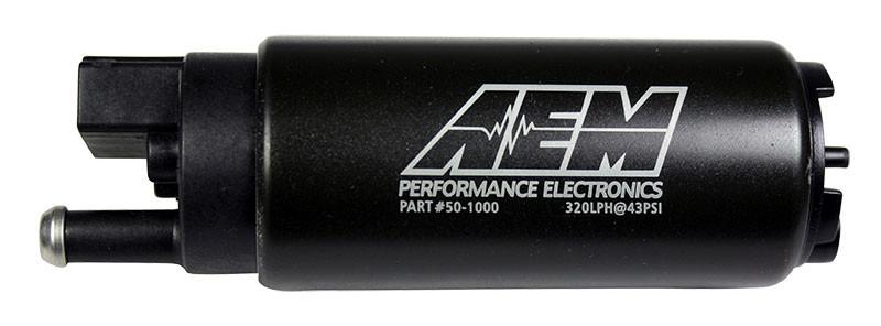 AEM High Flow In-Tank Fuel Pump 320 lph for 02 03 04 05 06 Nissan Altima