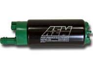 AEM 320 LPH E85 High Flow In-Tank Fuel Pump