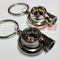 Boost Lab Turbo Key Chain