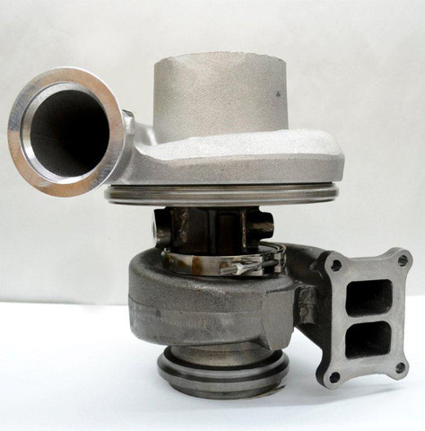 3804502 Holset Turbocharger Cummins N14 (HT60)