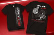 Boost Lab T-Shirt