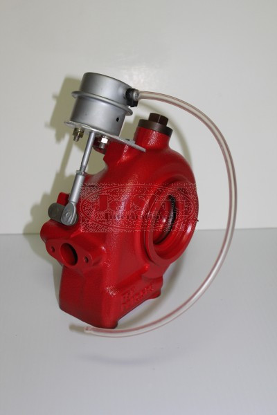 Honda Aquatrax Turbine Housing w/ Actuator (F12X/R12X) on