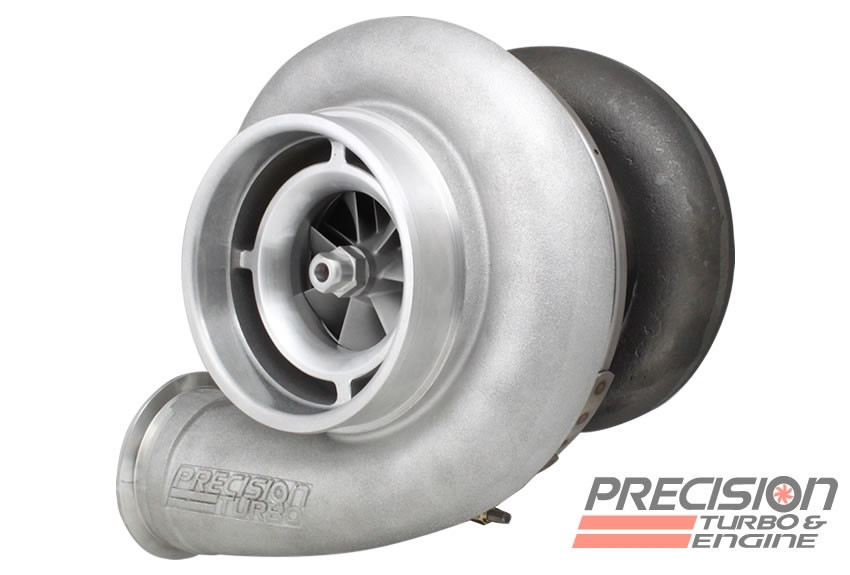 Precision 76mm for Ultra Street/Ultimate Street