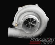 "Precision 6235 with ""E"" compressor cover"