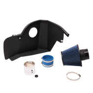 BBK 2015+ Ford Mustang Ecoboost Cold Air Induction System (Black)