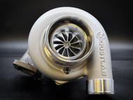 BL-6262 Dual Ball Bearing Billet Turbocharger