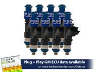 FIC 445cc Injectors for LS1/LS6