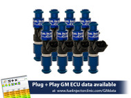 FIC 2150cc Injectors for LS1/LS6