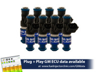 FIC 2150cc Injectors for LS2