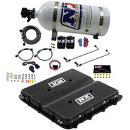 Nitrous System with Billet LT4 Supercharger Lid w/ 10lb bottle