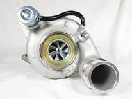 HE351CW 4043600 OE Replacement Turbocharger for 04-07 Dodge Ram Truck 5.9L Cummins