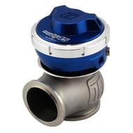 Turbosmart GEN-V WG45CG Hyper-Gate 45 Compressed Gas 5PSI Blue