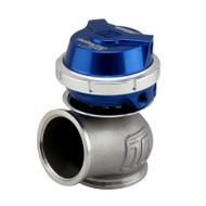 Turbosmart GEN-V WG50 Pro-Gate 50 14PSI Blue