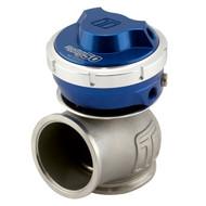 Turbosmart GEN-V WG50CG Pro-Gate 50 Compressed Gas 5PSI Blue