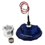 Turbosmart GEN-V WG45/50 CG Sensor Cap Blue