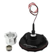 Turbosmart GEN-V WG45/50 CG Sensor Cap Black