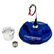 Turbosmart GEN-V WG60 CG Sensor Cap Blue
