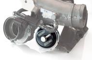 Turbosmart IWG75 VAG K03 VARIANT BLACK 5PSI