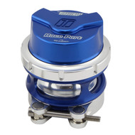 Turbosmart GEN-V RACE PORT (FEMALE TiAL FLANGE) BLUE