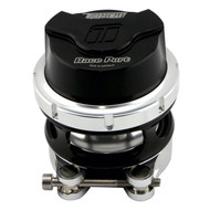 Turbosmart GEN-V RACE PORT (FEMALE TiAL FLANGE) BLACK