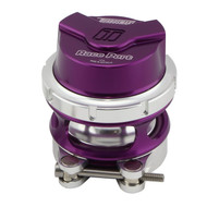Turbosmart GEN-V RACE PORT (FEMALE TiAL FLANGE) PURPLE