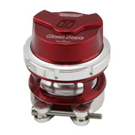 Turbosmart GEN-V RACE PORT (FEMALE TiAL FLANGE) RED