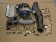 Garrett Turbo Kit GT3788R Kit for Performance Duramax 2001-2004