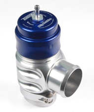 Turbosmart BIG BUBBA PLUMB BACK BLUE