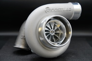 BL67X Dual Ball Bearing Billet Turbocharger