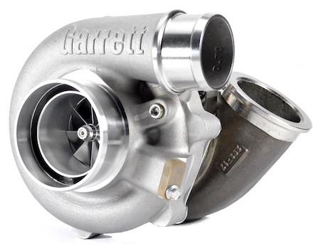 Garrett G25-550 G25-660 Turbine Inlet V-Band Flange Turbo VBand Exhaust