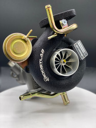 Boost Lab TD06SL2-54X Turbocharger for Subaru WRX/Legacy/Forester (500HP+)