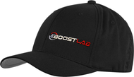 BL Black FlexFit Hat