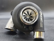 BL54XR+ 660HP Dual Ball Bearing Billet Turbocharger
