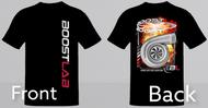 Boost Lab Turbo Shirt