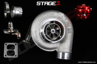 Borg Warner S300 Stage 2 Turbo Package
