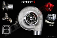 Borg Warner S300 Stage 4 Turbo Package