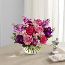 Tranquil Bouquet