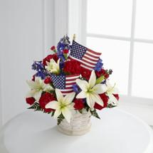 American Glory Bouquet
