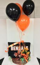 Bengals Gift Basket