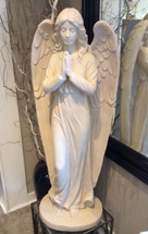 48 inch Giant Angel Statue